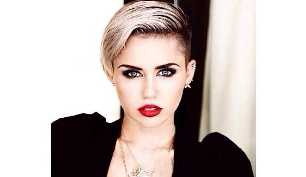 Foto: Miley Cyrus/reprodução - foto-miley-cyrusreproducao