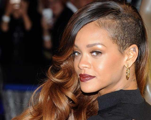 Foto: Rihanna/reprodução