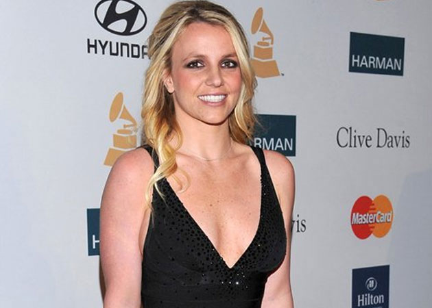 BritneyStory