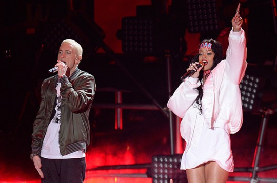 eminem-rihanna-mtv-movie-awards-650-getty