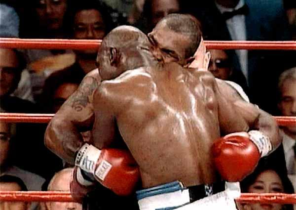 Morde Tyson