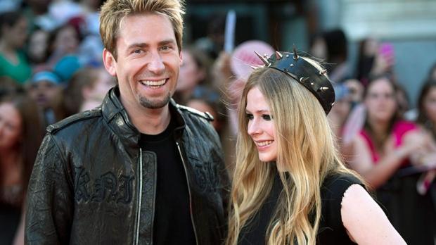 Chad e Avril