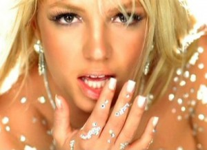 Britney Spears capa