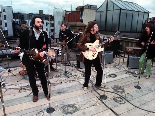 beatles-rooftop