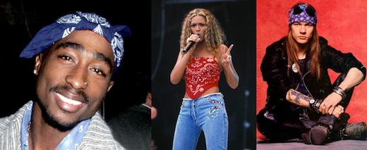 ce6590bd8b Moda anos 90  veja a comparação de 12 tendências de hoje com o que bombava  na época - ATL Girls