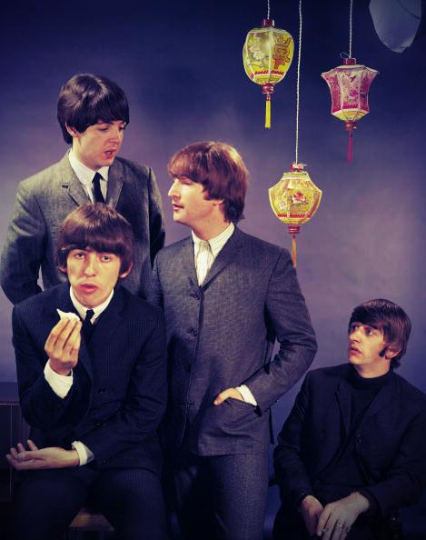 Fabulous Beatles