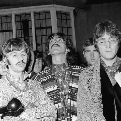 The Beatles Pop Group