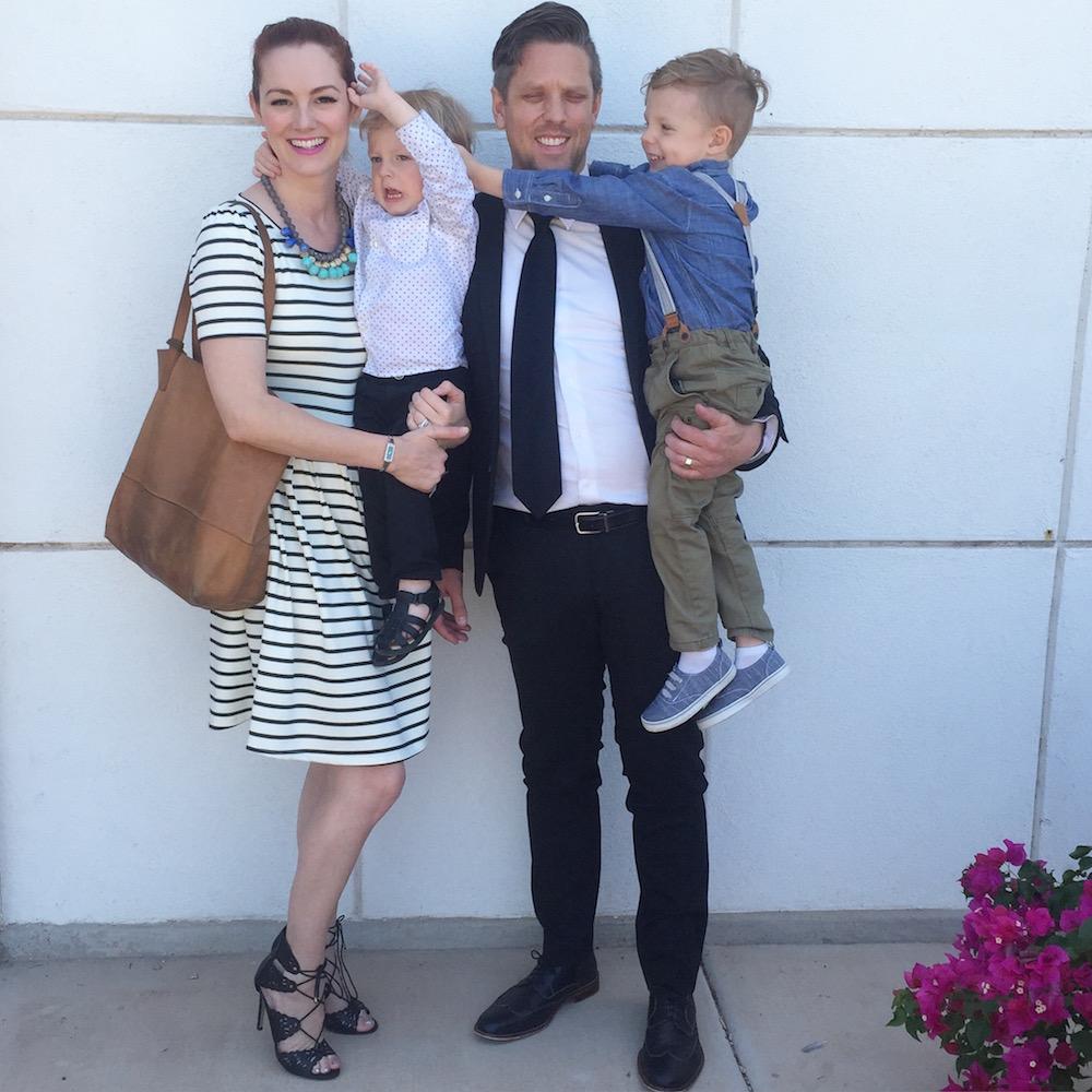 husband_dressing_sunday_fashion_stripe_dress