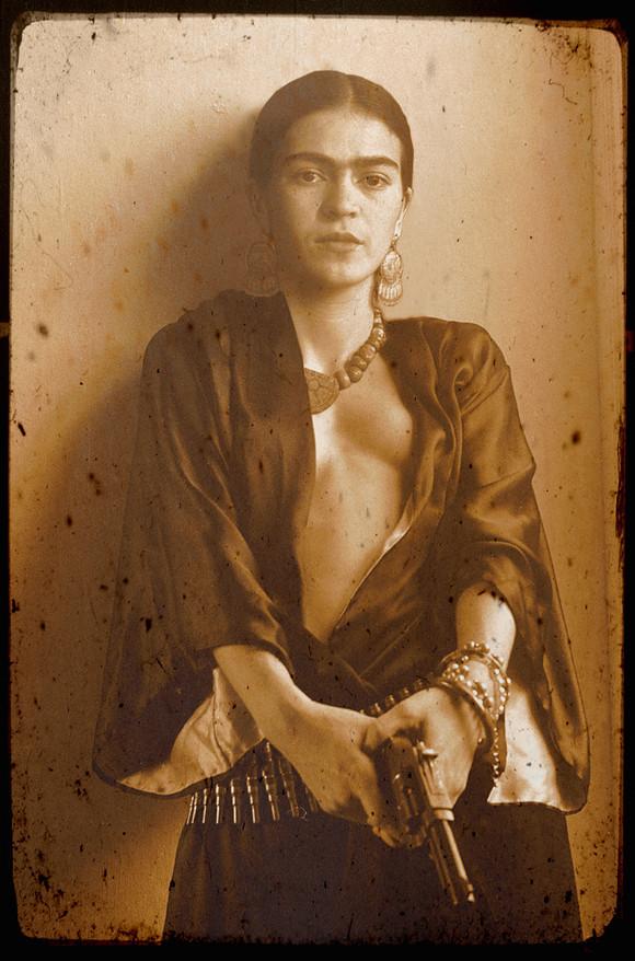 Inspire Se Em 6 Lições Que Frida Kahlo Deu Para Todas As Mulheres