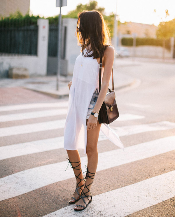 maxi-t-shirt-street-style-lace-up-gladiator-casual