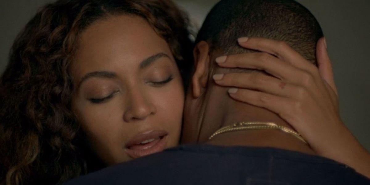 Beyoncé mulher