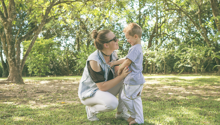 5 Minutinhos Por Favor Carta Para Uma Mãe Cansada Atl
