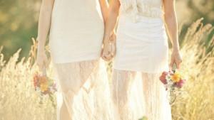 casamento lésbicas
