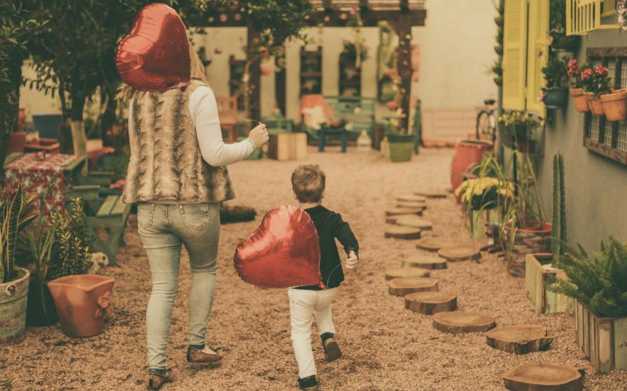 pam amor d emãe