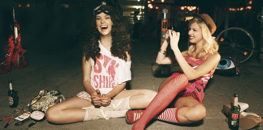 girls-fun-night