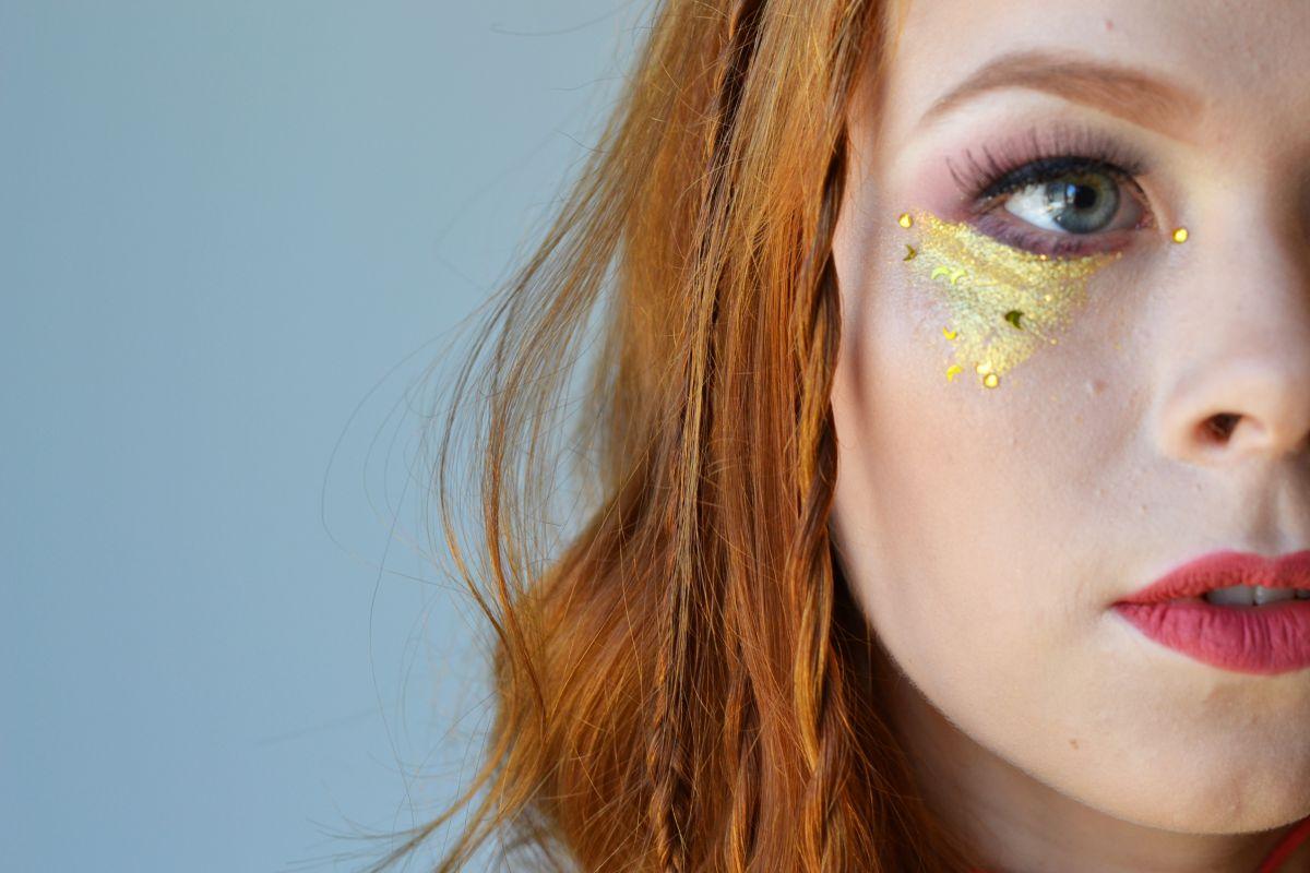 Glitter tears -Fernanda Cassel (1)