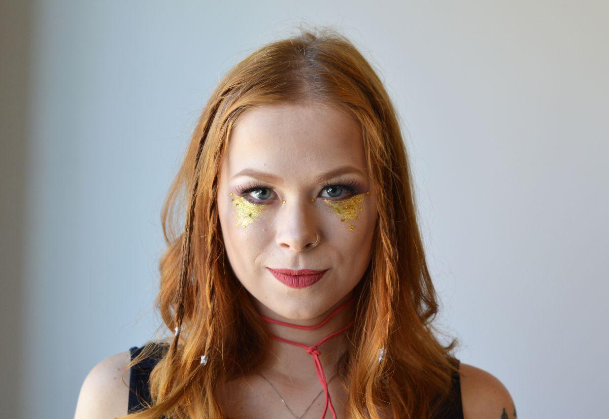 Glitter tears -Fernanda Cassel (2)