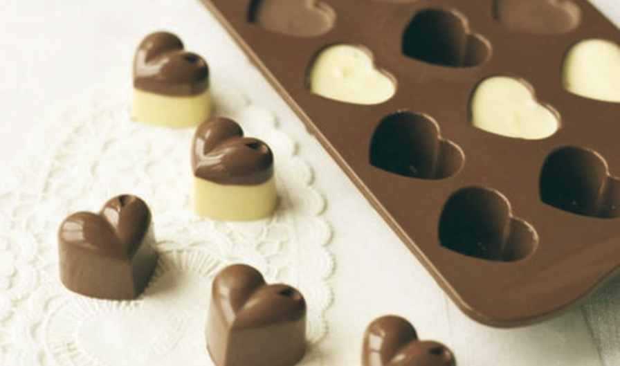 chocolate pascoa