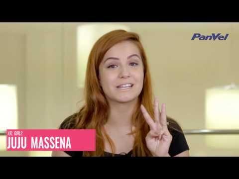 Dica da Juju Massena: como passar, escolher o tom certo e combinar a maquiagem com o blush