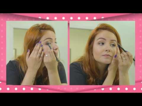 Aprenda a transformar a produção do dia a dia numa maquiagem para curtir um happy hour