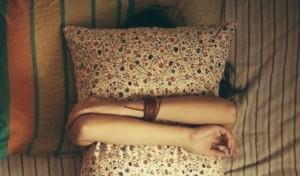 travesseiro cama corte