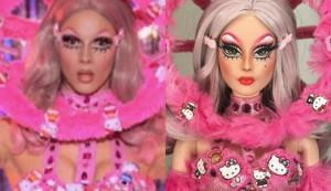 barbie drag