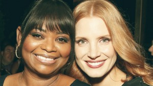 octavia-spencer-jessica-chastain