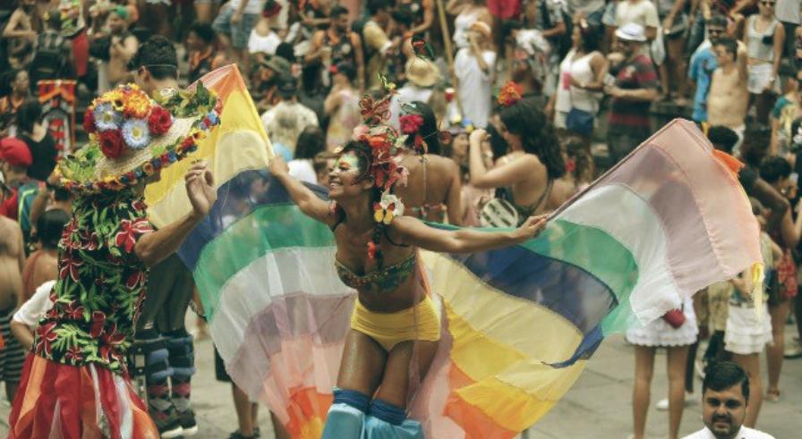 carnaval dicas