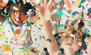 fantasias carnaval crianças