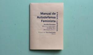 manual de autodefesa feminina