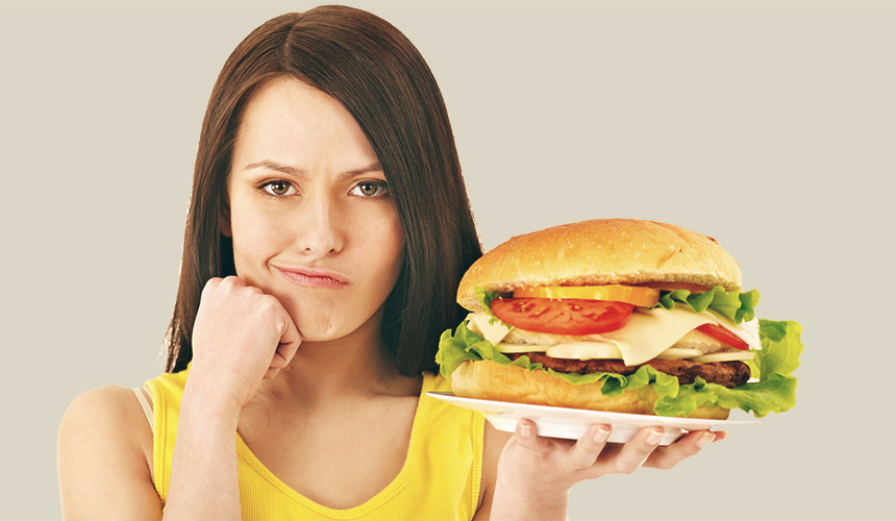 inimigo da dieta