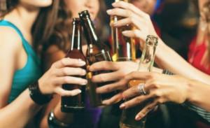 álcool e vida saudável