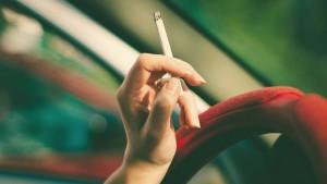 reposição de nicotina
