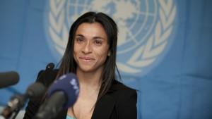 marta ONU