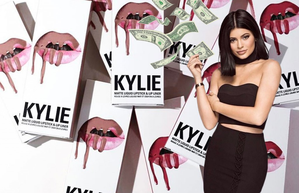 Kylie-Cosmetics-Valor-Mercado