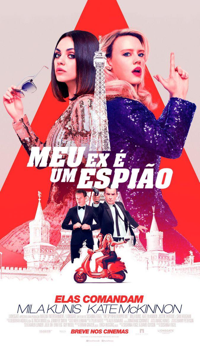 MeuExEspiao-Poster