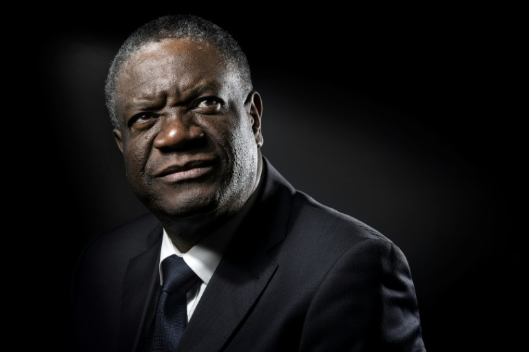 03 Denis Mukwege