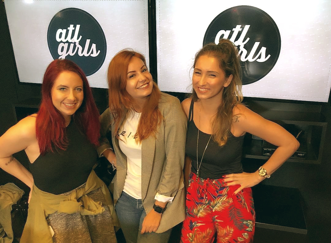 atl girls podcast