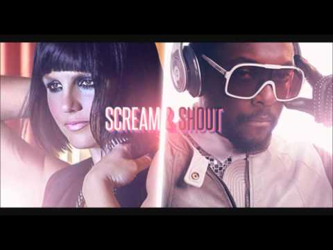 scream&shout