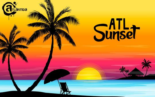 ATL SUNSET