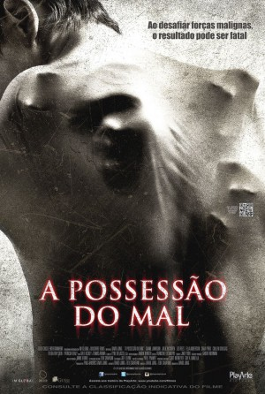 Poster The Possession of Michael King ALTA