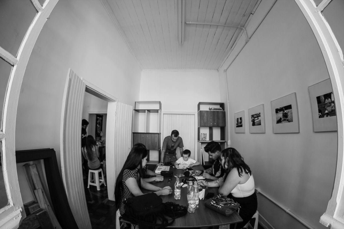 Casa de Cultura Vaca Profana (Fotos Mariá Teixeira) (2)