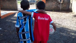 Laion Garcia  Inter