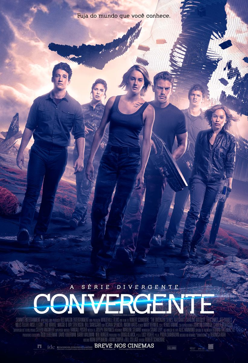 CONVERGENTE Poster Final