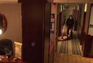 17 O hotel mais louco que você ja viu 😱😱😱 PEGADINHA YouTube