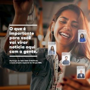 Card Facebook e Insta
