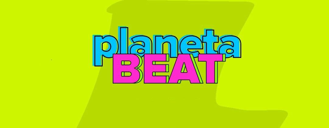 capa planeta beat