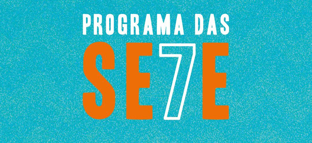 programa das sete