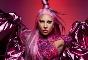 Foto Lady Gaga